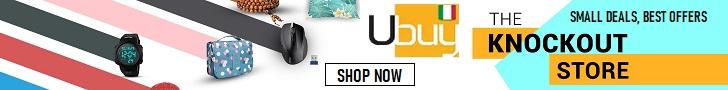 Leve suas compras para o próximo nível com Ubuy